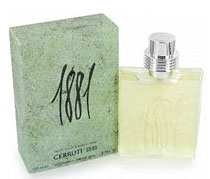 Send 1881 Cologne by Nino Cerruti for Men - 100ML to Pakistan