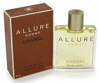 Allure Cologne by Chanel for Men - 100ML