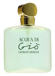 Send Aqua Di Gio By Giorgio Armani to Pakistan