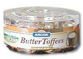 Send Arcor Butter Toffees to Pakistan
