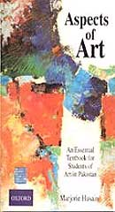 Send Aspects of Art: An Essential Textbook for Students of Art in Pakistan on Art Design to Pakistan