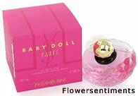 Send Baby Doll Perfume by Yves Saint Laurent for Women - 100ML on Perfumes for Her to Pakistan