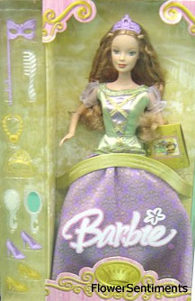 Send Barbie Princess on Dolls to Pakistan