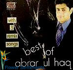 Send Best of Abra ul Haq - Abrar on Pakistani Pop to Pakistan