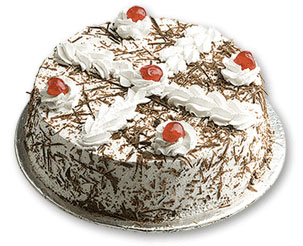 Send Cake Royale 4LB from five star hotels n bakeries on Cakes to Pakistan