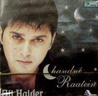 Send Chandi Raaten- Ali Haider on Pakistani Pop to Pakistan