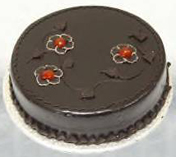 Send Chocolate Fudge Cake 2Lb on Cakes to Pakistan