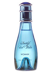 Send Cool Water Women By Davidoff on Perfumes for Her to Pakistan