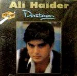 Send Dastaan - Ali Haider on Pakistani Pop to Pakistan