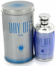 Send Day Off Cologne by Day Off for Men - 100ML to Pakistan