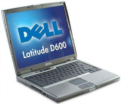 Send Dell D600 LAPTOP CENTRINO  on Laptops Computers to Pakistan