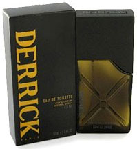 Send Derrick Black Cologne by Orlane for Men - 100ML on Perfumes for Him to Pakistan