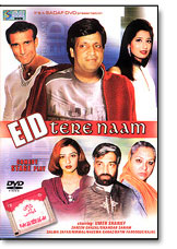 Send Eid Tere Naam (DVD) on Stage Dramas to Pakistan