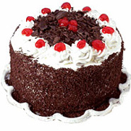Send Famous Bakery 2 lbs Chocolate Cake on Cakes to Pakistan
