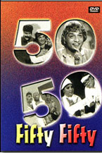 Send Fifty Fifty (DVD) on Stage Dramas to Pakistan