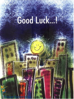 Send Good Luck.....! on Congratulations to Pakistan