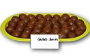 Send Gulab Jamin From Gourmet Bakery (4KG) on Mithai to Pakistan