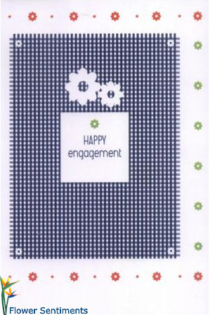 Send HAPPY engagement... on Engagement to Pakistan