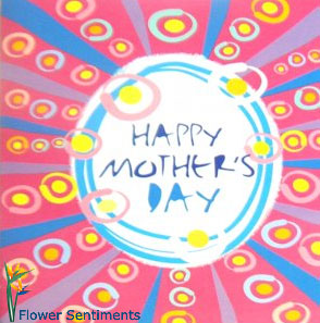 Send Happy Mother's Day.... on Mother to Pakistan