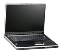 Send IPC WideBook plus 17 INCHES Wide Screen TFT, Intel Pentium 4, DVD and CD-RW combo on Laptops Computers to Pakistan