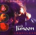 Send Inquilaab - Junoon on Pakistani Pop to Pakistan