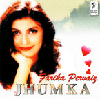 Send Jhumka - Fariha Pervaiz on Pakistani Pop to Pakistan