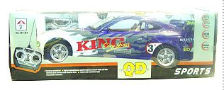 Send King Easy Driver Remote Controlled Car on Toys 4 Kids to Pakistan