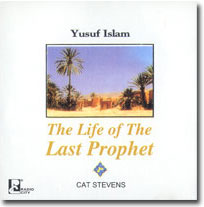Send Life of the Last Prophet (Audio CD) on Islamic Collection to Pakistan