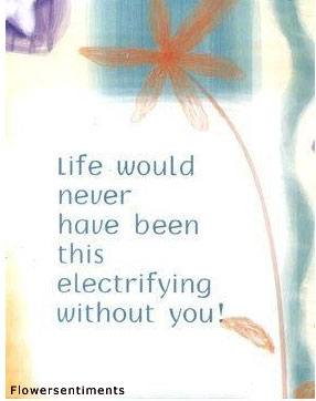 Send Life would never have been this electrifying on I Miss You to Pakistan