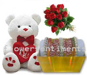 send valentines day gifts to pakistan | buy valentines day gifts, Ideas