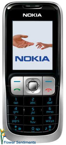 Send Nokia 2630 on Nokia to Pakistan
