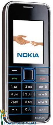 Send Nokia 3500 Classic on Nokia to Pakistan