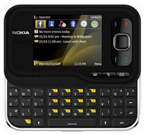 Send Nokia 6760 on Nokia to Pakistan