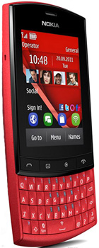 Send Nokia Asha 303 on Nokia to Pakistan