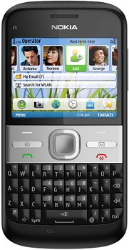 Send Nokia E5 on Nokia to Pakistan