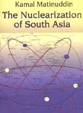 Send Nuclearization of South Asia to Pakistan