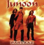 Send Parvaaz - Junoon on Pakistani Pop to Pakistan