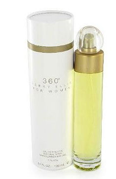 Send Perry Ellis 360 Perfume by Perry Ellis for Women - 100ML on Perfumes for Her to Pakistan