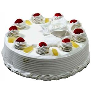 Send Pineapple Cake 4lbs from five star hotels on Cakes to Pakistan