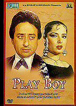 Send Play Boy (DVD) on Pakistani Films to Pakistan