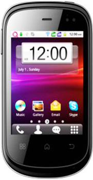 Send Qmobile Noir A1 Android Phone on QMobile to Pakistan