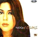 Send Roshni - Hadiqa on Pakistani Pop to Pakistan