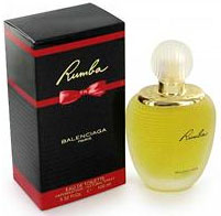 Send Rumba Perfume by Balenciaga for Women - 100ML on Perfumes for Her to Pakistan