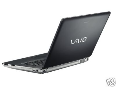 Send SONY VAIO CR22 Laptop with Webcam on Laptops Computers to Pakistan