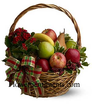 send Special Gift Basket 15 KG to pakistan