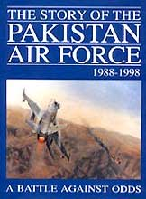 Send Story of the Pakistan AirForce to Pakistan