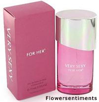 Send Very Sexy 2 Perfume by Victoria Secret for Women - 75ML on Perfumes for Her to Pakistan