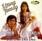 Send Young tarang - Nazia Zoheb on Pakistani Pop to Pakistan